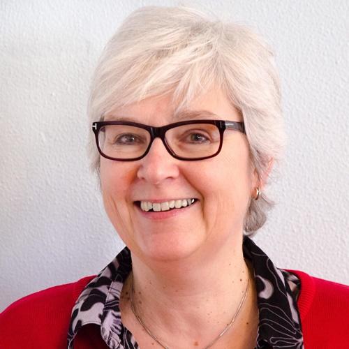 Ulrike Lebert